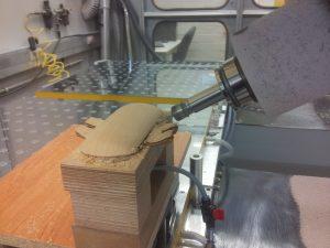 CNC-Bearbeitung