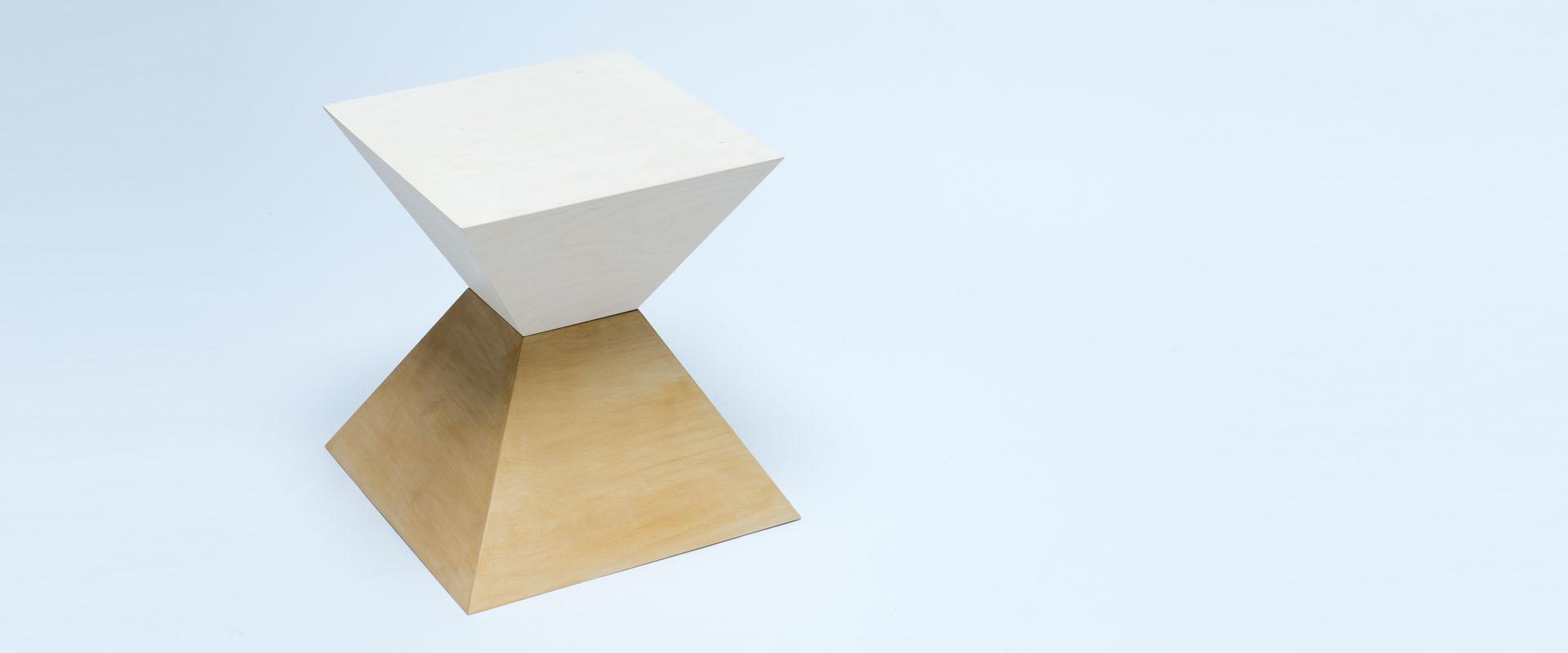 Hocker banqueta m a material und technologie for Produktdesign bremen